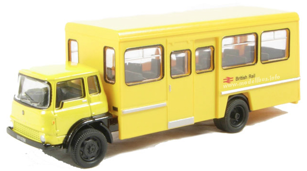 Oxford Diecast TK Personnel Carrier