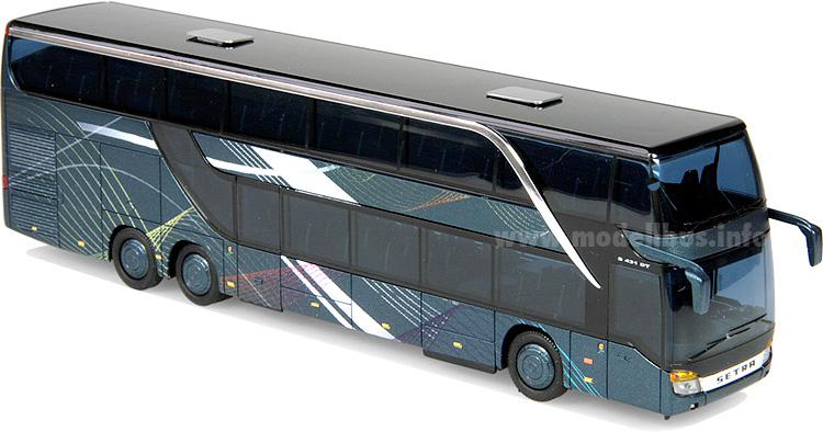 Setra S 431 DT Euro VI AWM modellbus.info