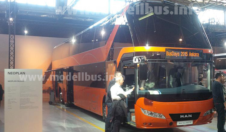 MAN Lions Skyliner 01April2015- modellbus.info