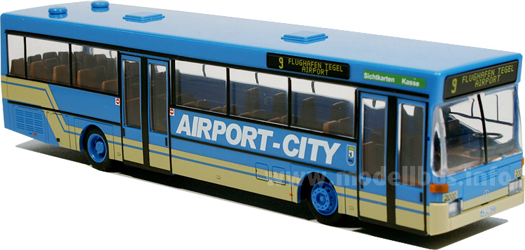 MB O 405 Airport City BVG - modellbus.info