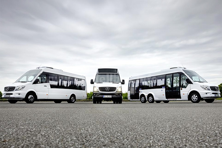 Mercedes-Benz My City Roadshow 2015 - modellbus.info