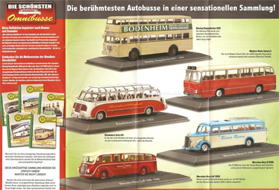 Atlas Bus Collection