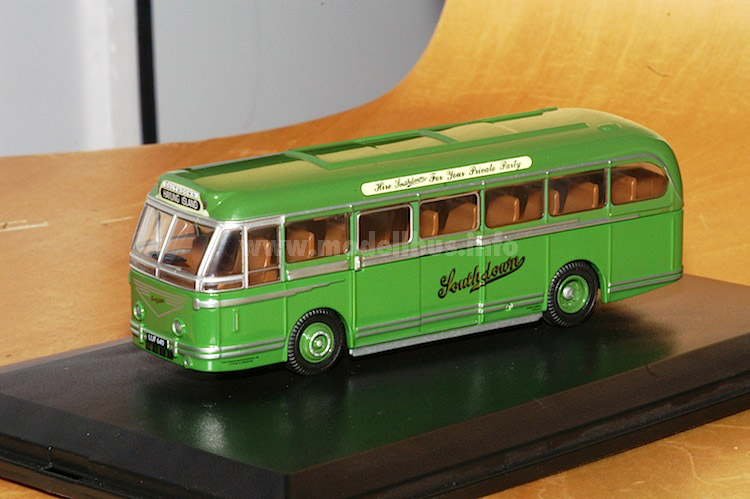 Leyland Royal Tiger Coach Oxford Diecast modellbus.info